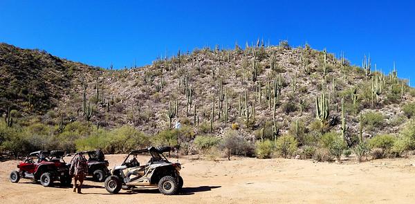 SxS Black Canyon City 2020