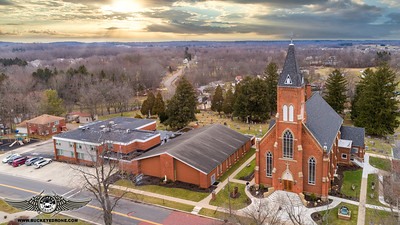 Saints Philip & James Church 1-29-2020