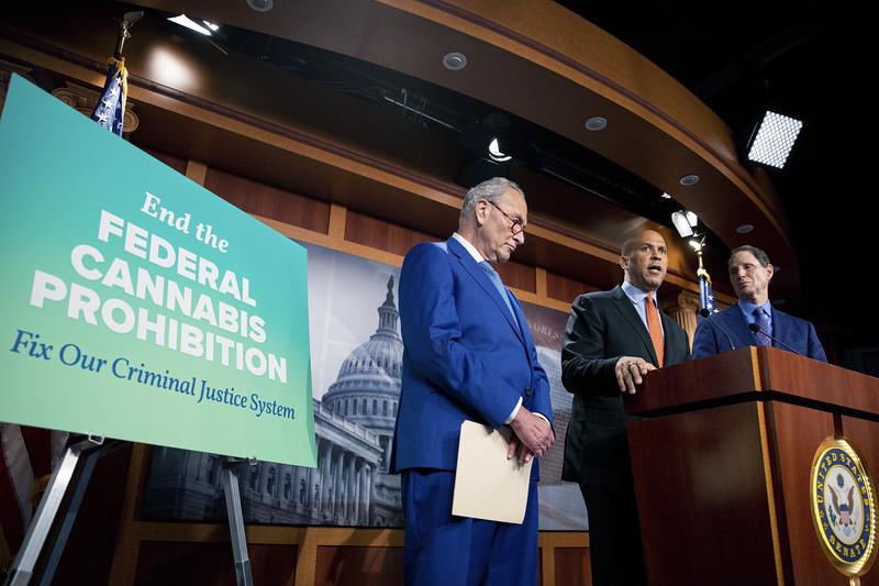 Senate Marijuana Bill