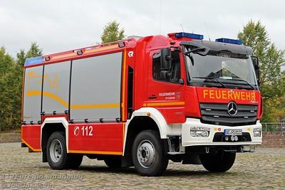 Feuerwehr Stolberg