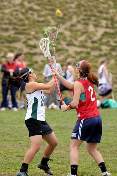Poway Womens Lacrosse 2009
