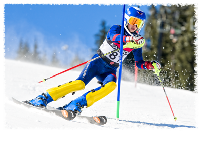 Meadows Challenge