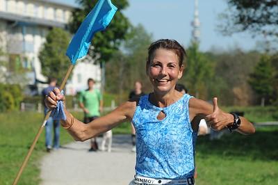 4. Self-Transcendence 6-Stunden Lauf München 2015