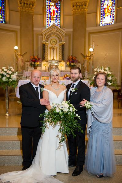 Gabriela + Andrew Wedding
