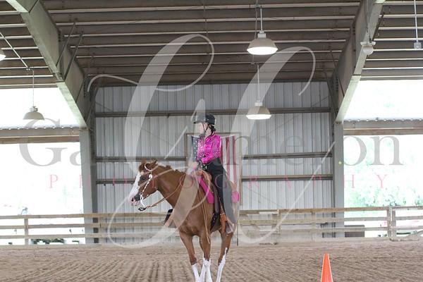 Western Horsemanship 10 - 13