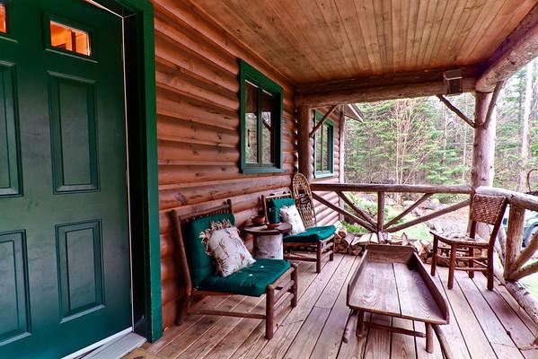 Camp Barrage - Lake Placid