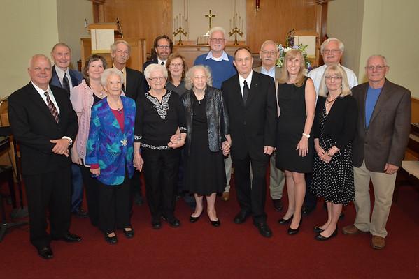 Lester Johnson Funeral 5.29.15
