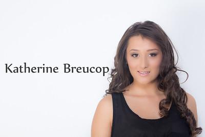 Katherine  Breucop