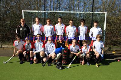Hockey M2 v Lewes 19 03 11