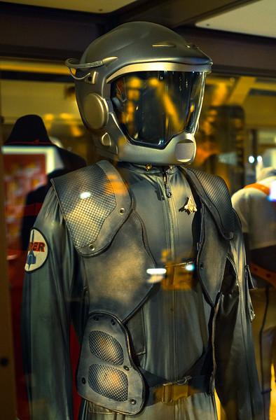 Infinite sci-fi expo at EMP Museum
