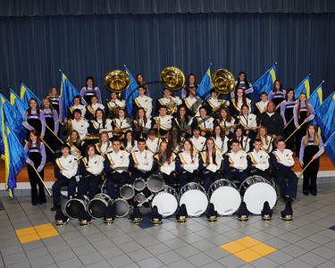 WHS Band 2013-2014