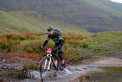 BHF Peaks Ride 2019