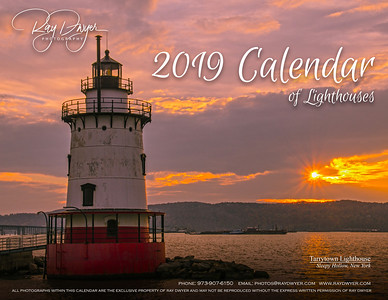 2019 Calendar Photos