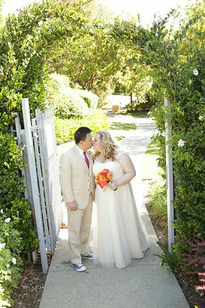 Krista and Kai's Wedding