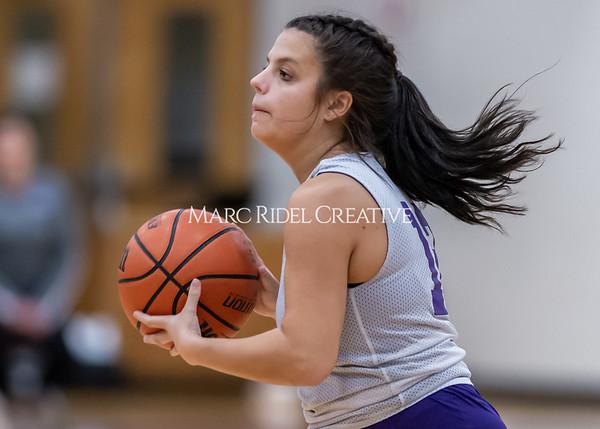 Broughton girls basketball vs Wake Forest. November 14, 2019. D4S_0091