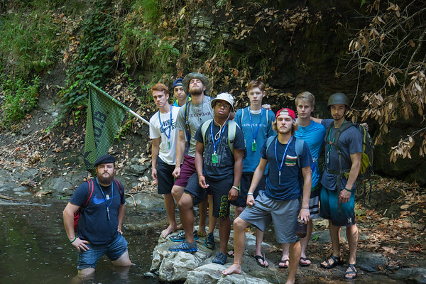 2015 Band of Brothers Weeks 6-7