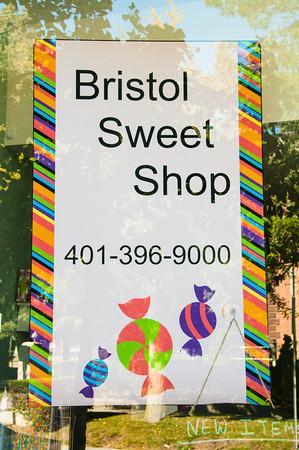 2015 09-20 Bristol RI Sweet Shop