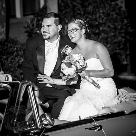 Bare ~ Vance Wedding