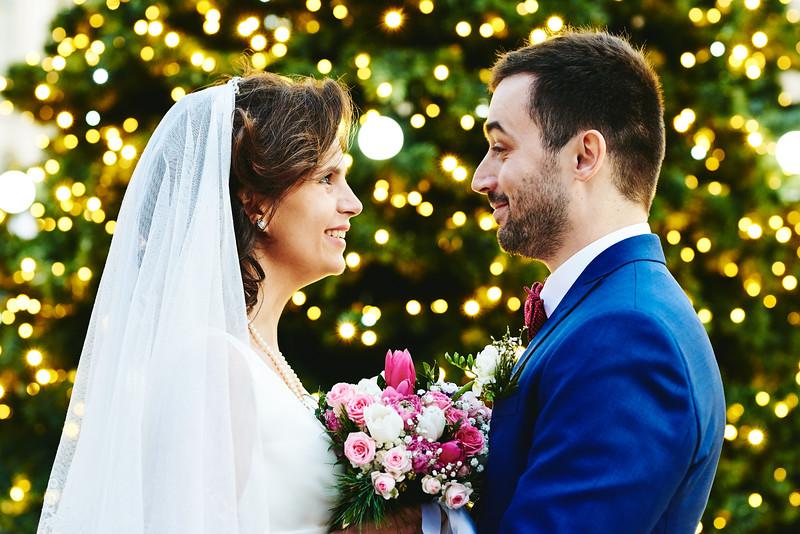 Hélène & Gábor Mariage