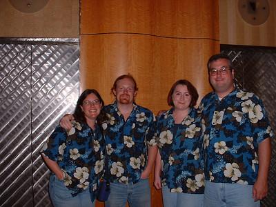 Disney Sept 2002 (Sam & Mike)