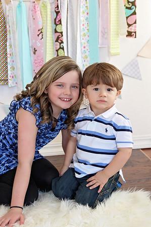 Lauryn & Rocco