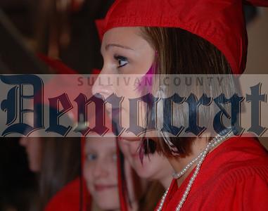 2011 Honesdale Graduation