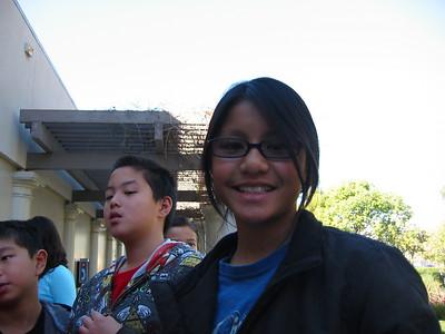 20090130 Arcadia Library Field Trip