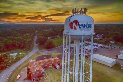 Newton, NC