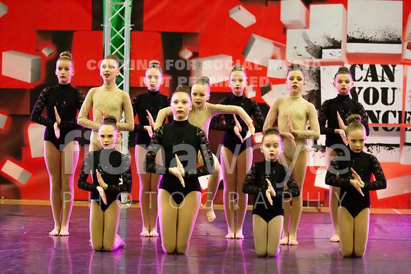 Hayley's School of Dance