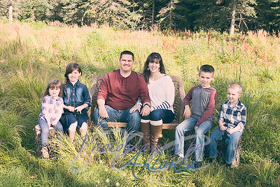Allemann Family