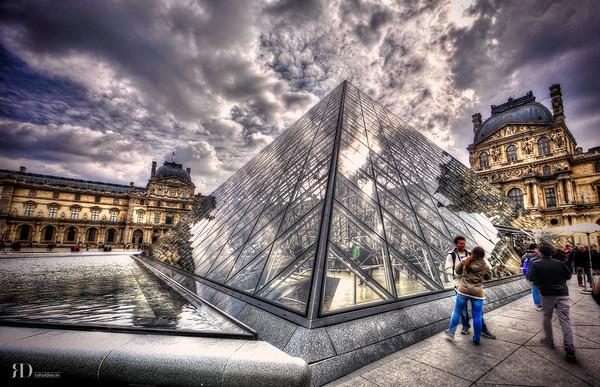 Paris and Spain 2015
