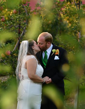Blacksburg Weddings