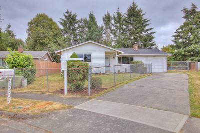 6626 E K St  Tacoma, Wa