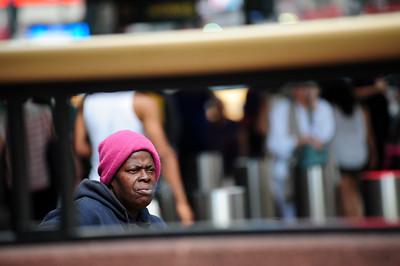 NY City Street Scenes