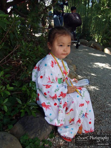 Hakone Matsuri 2007