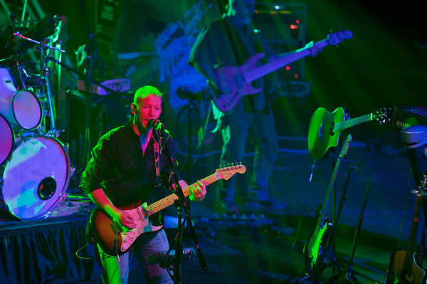 PINK DROYD (PINK FLOYD TRIBUTE BAND)  Aug. 2018