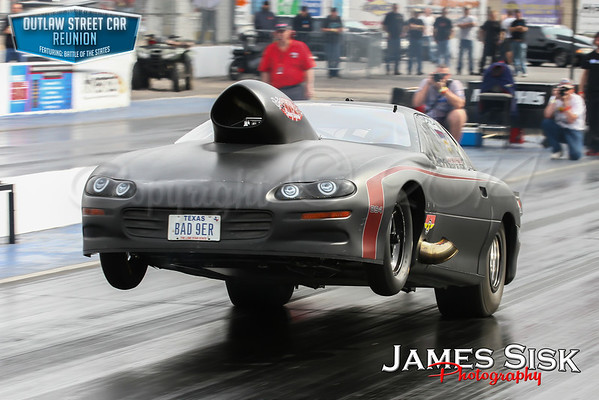 Memphis - Outlaw Street Car Reunion, ft. Battle of the States