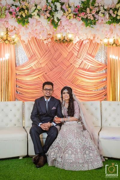 Pritey & Shajib  Wedding