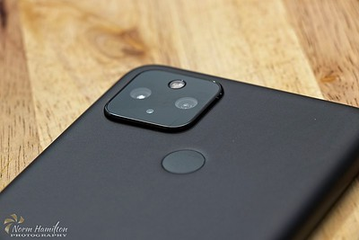 How To Protect Your Phone's Camera Lens