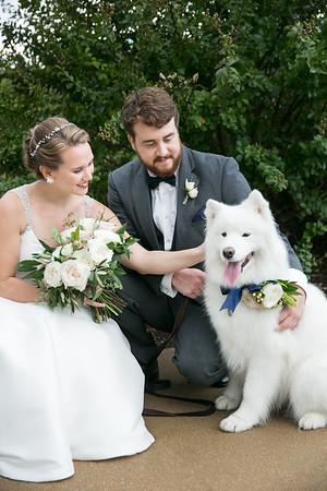 abby + tim wedding
