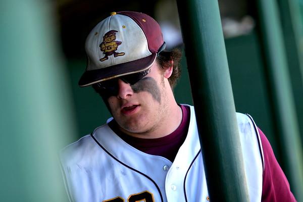 State Baseball 2011 - Grafton vs. Velva