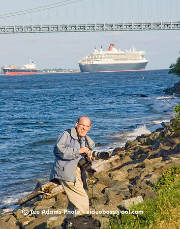 Ships sail 6-17-12 Staten cam