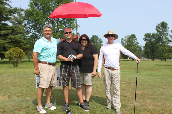 2019 Clambake Day Golf Outing