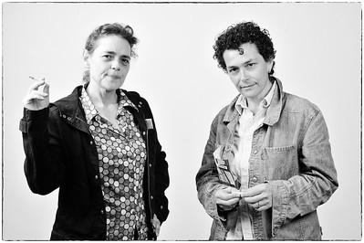 2009 Portraits