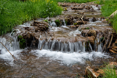 USA, IA - Driftless Area Scenic Byway