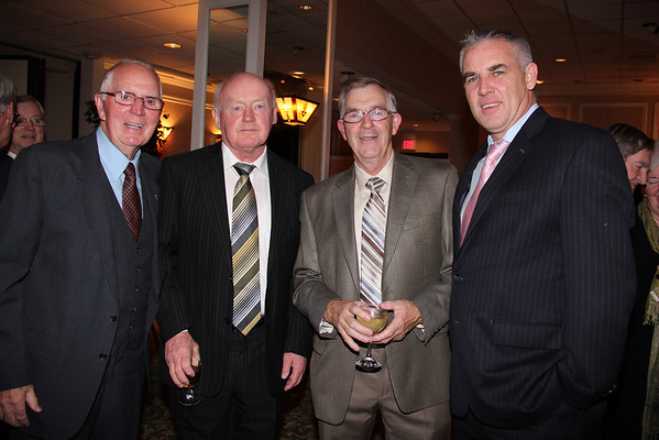 County Offaly Association of New York, inc. Annual Dinner Dance & Reunion