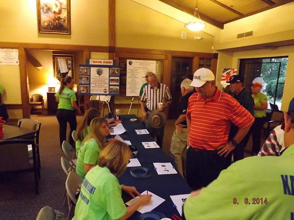 2014 KHF Golf