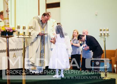 Sunday Altar Photos