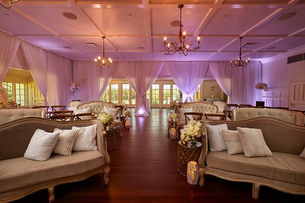 Interiors & Pre Event