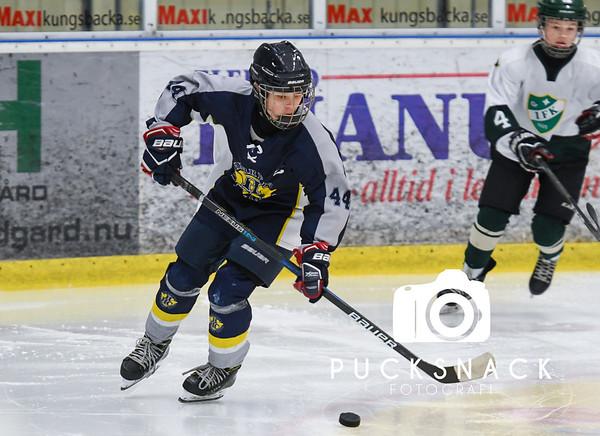 Göteborgs Ishockey Cup 2019-01-03: Härryda HC - Grankulla IFK White